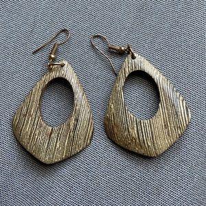 Plunder posse earrings